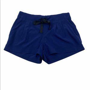LuluLemon athletica spring break away shorts II